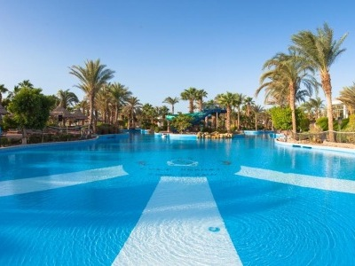 Maritim Jolie Ville Golf Resort