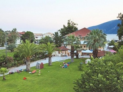 Villa Makis