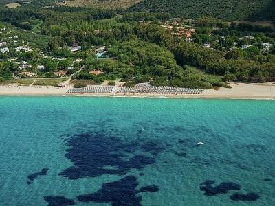 Funtazie Klub Calaserena Village