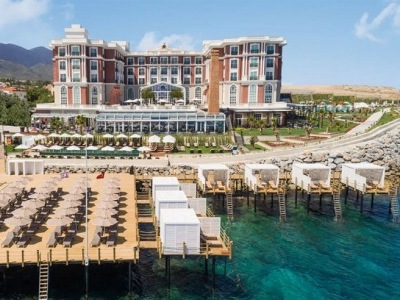 Kaya Palazzo Resort & Casino