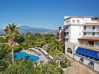 Sant Alphio Garden Resort & SPA