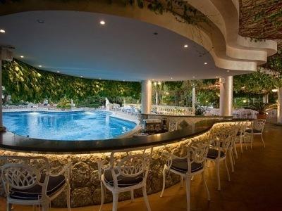 Sant Alphio Garden Resort & SPA