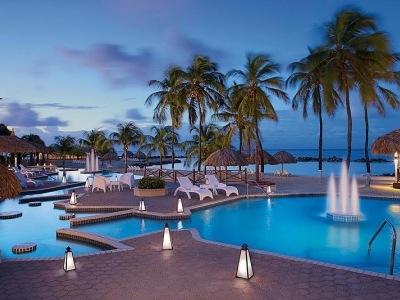 Sunscape Curacao Resort