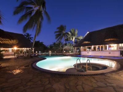 Uroa Bay Resort