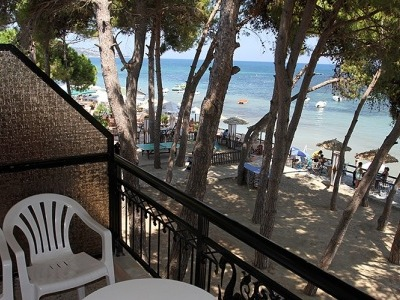 Castello Beach