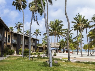 Manchebo Beach Resort Spa