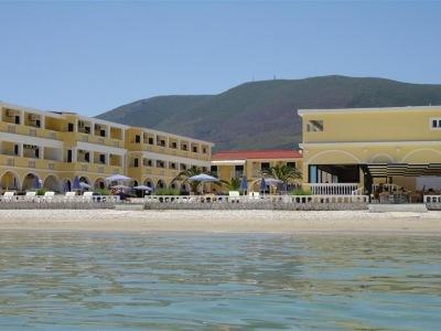 Konstantine Beach