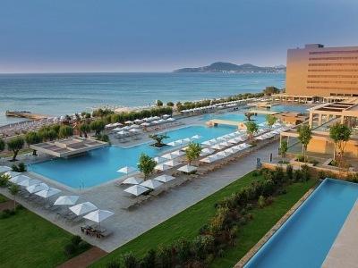 Funtazie Klub Lti Amada Colossos Resort