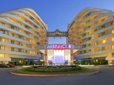 Miracle Resort