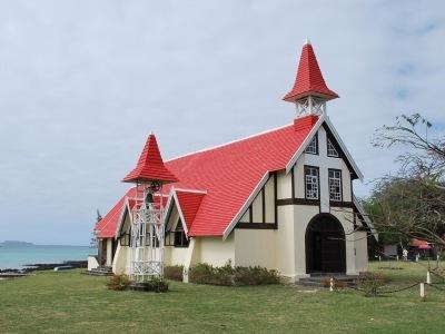Réunion - Mauritius - Seychely