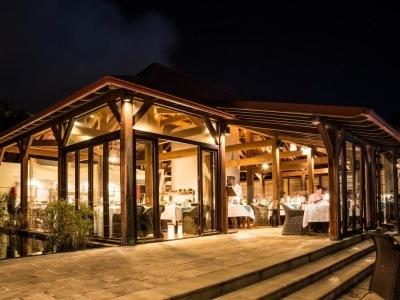 Le Cap Est Lagoon Resort and Spa
