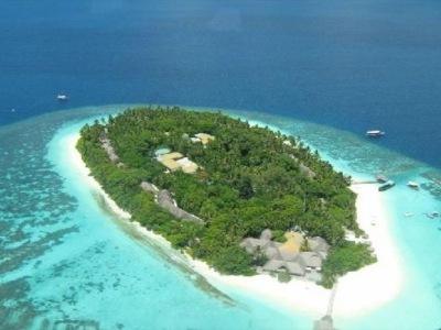 Centara Grand Island Resort