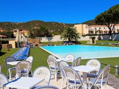 Blu Hotel Morisco