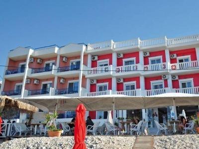 Samaras Beach