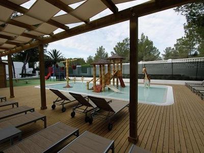 Bg Portinatx Beach Club