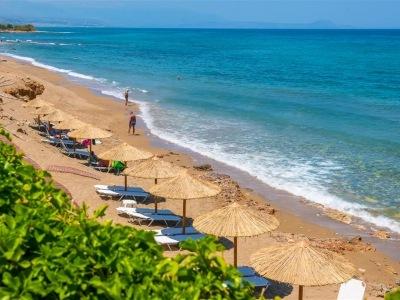 Scaleta Beach