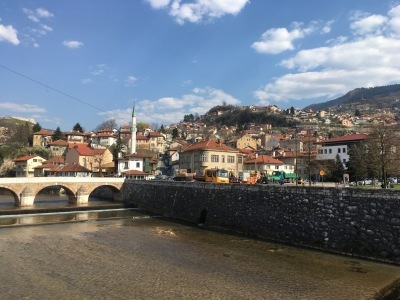 Přírodní krásy a památky Bosny a Hercegoviny + jižní Dalmácie