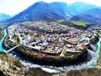 Bosna a Hercegovina - velký okruh