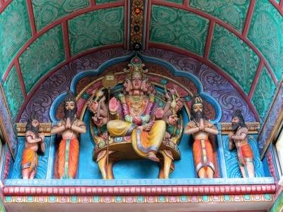 Indická Goa