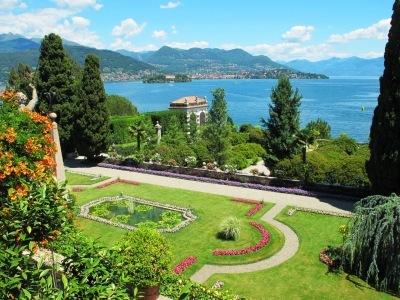 Bergamo, Milano, Lago Maggiore, Lago Lugano a horský vláček