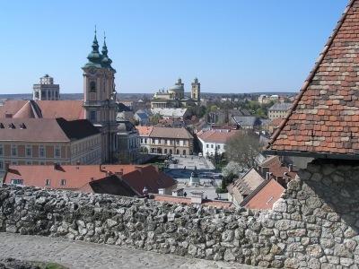 Památky, pohoří a termální lázně Maďarska