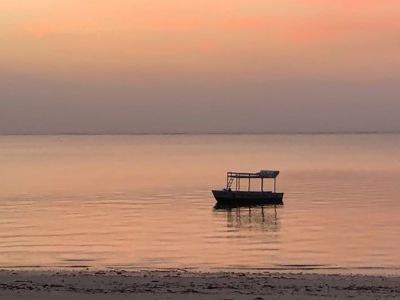 Kenya Bay
