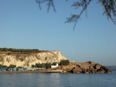 Almyrida Beach