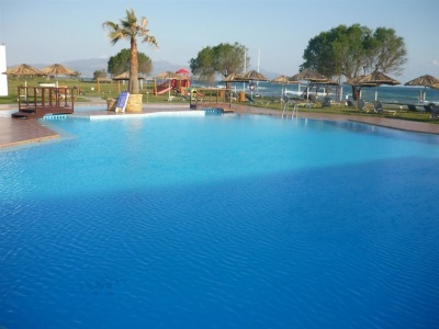 Geraniotis Beach Resort