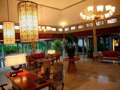 Serene Pavilions