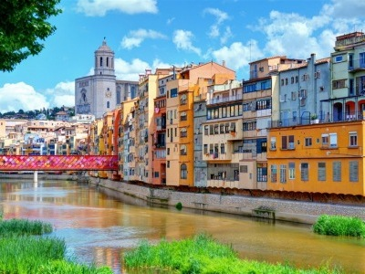 Španělsko, Francouzská Riviéra