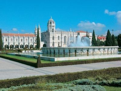 Portugalsko - velký okruh letecky
