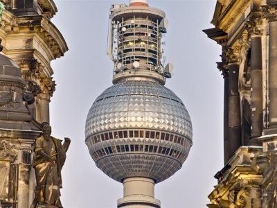 Německo- velký okruh