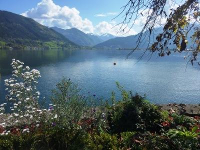 Romantické údolí Saalbach - Hinterglemm
