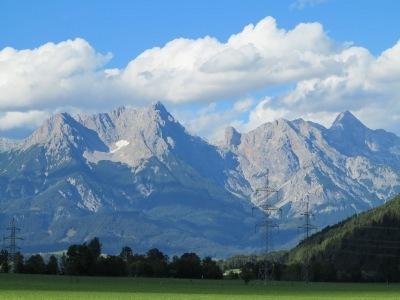 Rakouské Alpy - Dachstein se slevovou kartou