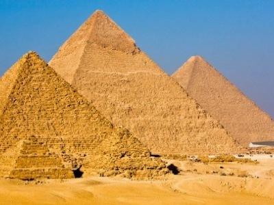 Sharm El Sheikh - Káhira - Alexandrie - ve stínu Velké Sfingy