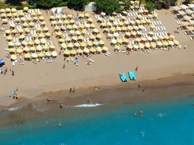 Club Gardenia Beach