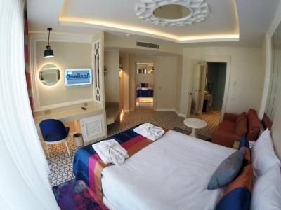 Granada Luxury Belek