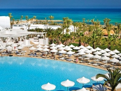 Palm Azur