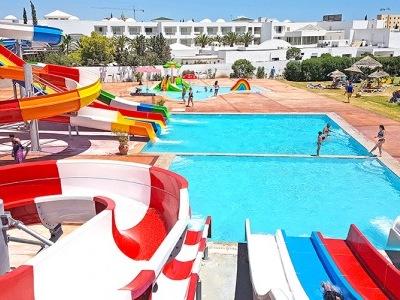 Zodiac & Aquapark
