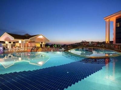 Roma Beach Alexandria Club