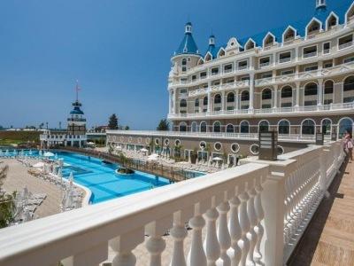 Haydar Pasha Palace