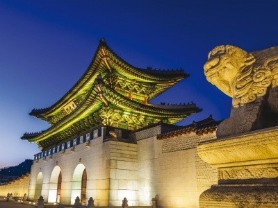 Japonsko - Jižní Korea