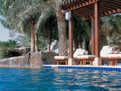 The Ritz Carlton Doha