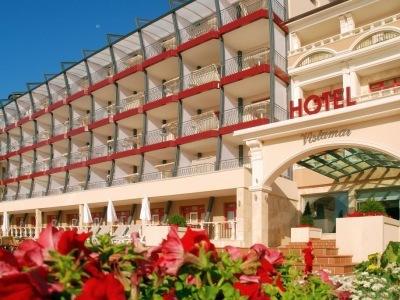 Grifid Hotels Vistamar