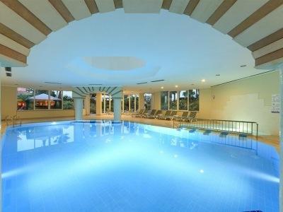 Kilikya Resort Çamyuva