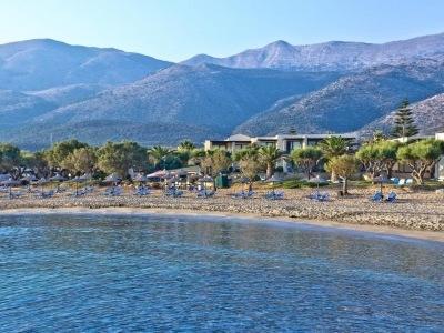 Cretan Mallia Park