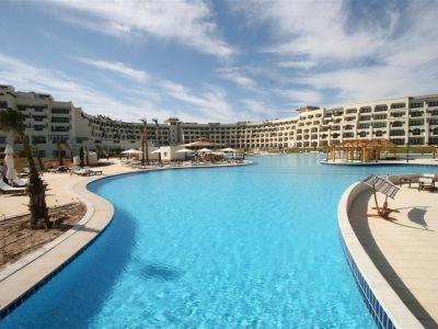 Steigenberger Al Dau Beach Resort