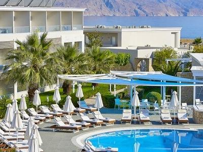 Mythos Palace Resort & Spa