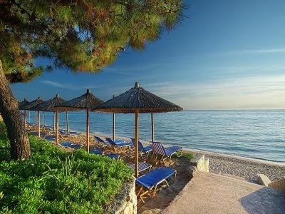 Portes Beach