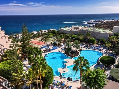 Occidental Lanzarote Playa